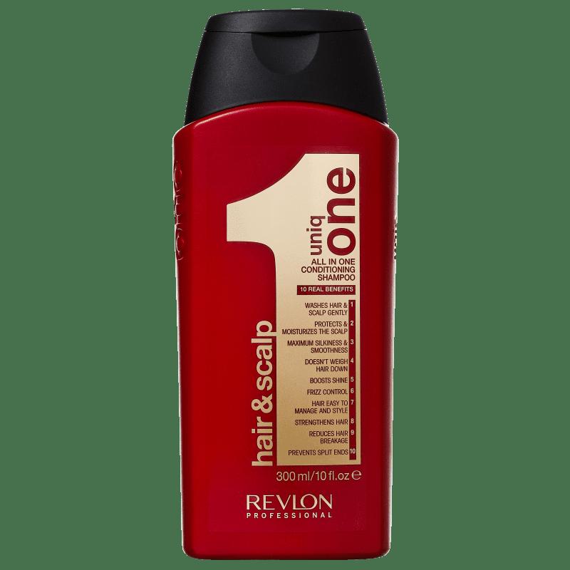Revlon Professional Uniq One All In One - Shampoo 2 em 1 300ml