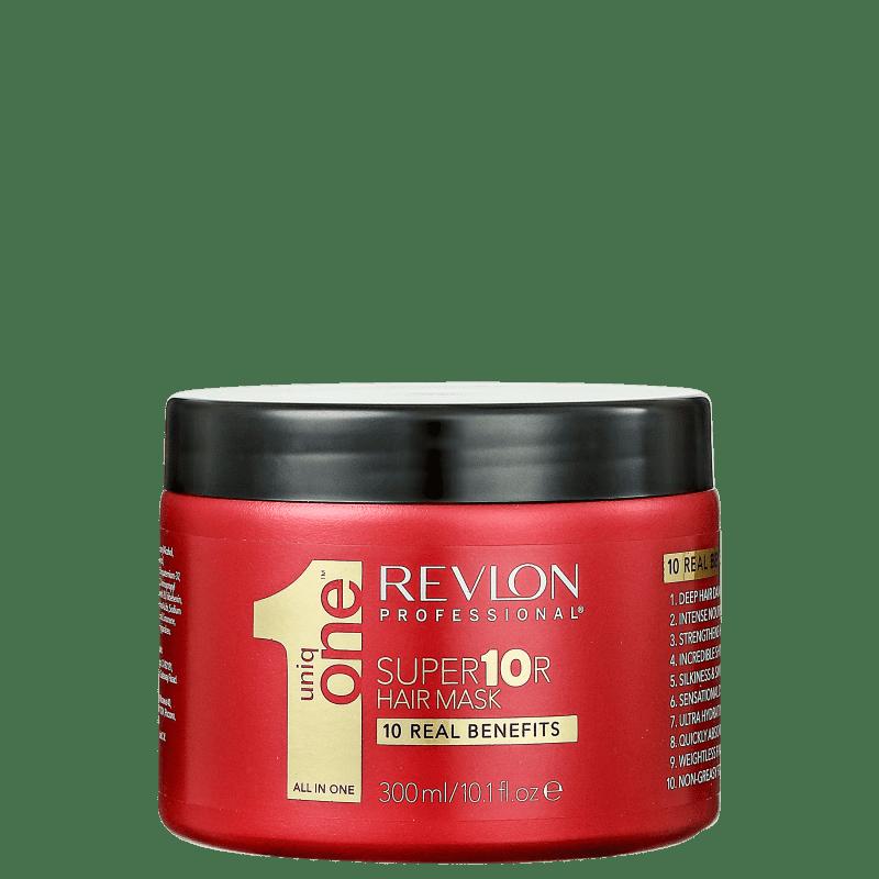 Revlon Professional Uniq One All In One Supermask - Máscara Capilar 300ml
