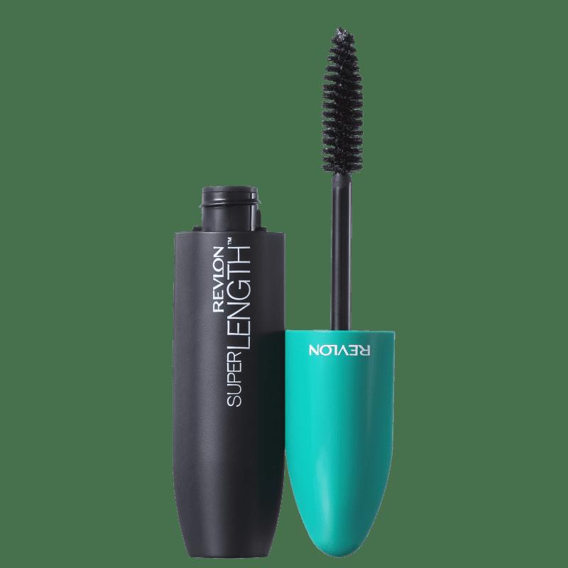 Revlon Super Lengh Waterproof Blackest Black - Máscara para Cílios 8,5ml
