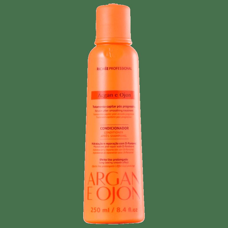 Richée Professional Argan e Ojon - Condicionador 250ml