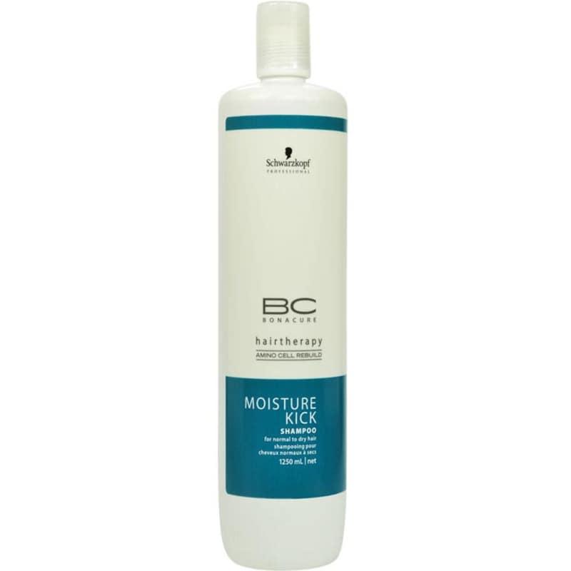 Schwarzkopf Professional BC Bonacure Moisture Kick - Shampoo 1250ml