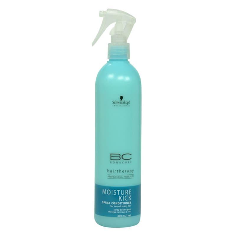 Schwarzkopf Professional BC Bonacure Moisture Kick Spray Conditioner - Leave-In 400ml