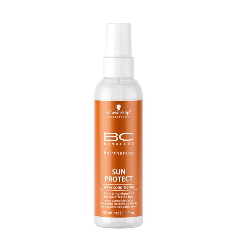 Schwarzkopf Professional BC Bonacure Sun Protect Spray Conditioner - Leave-In 150ml