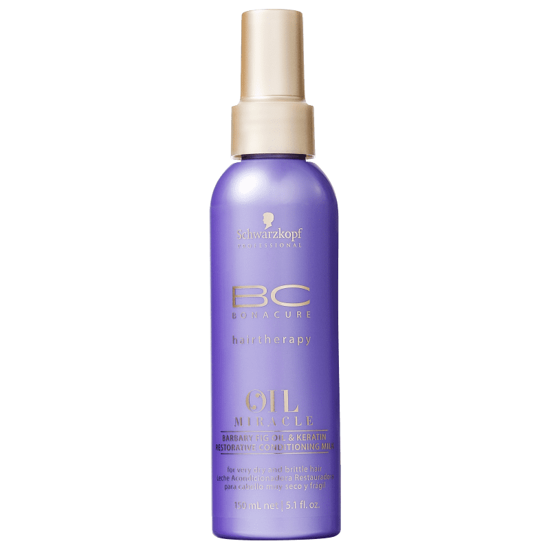 Schwarzkopf Professional BC Bonacure Oil Miracle Barbary Fig - Spray Leave-in 150ml