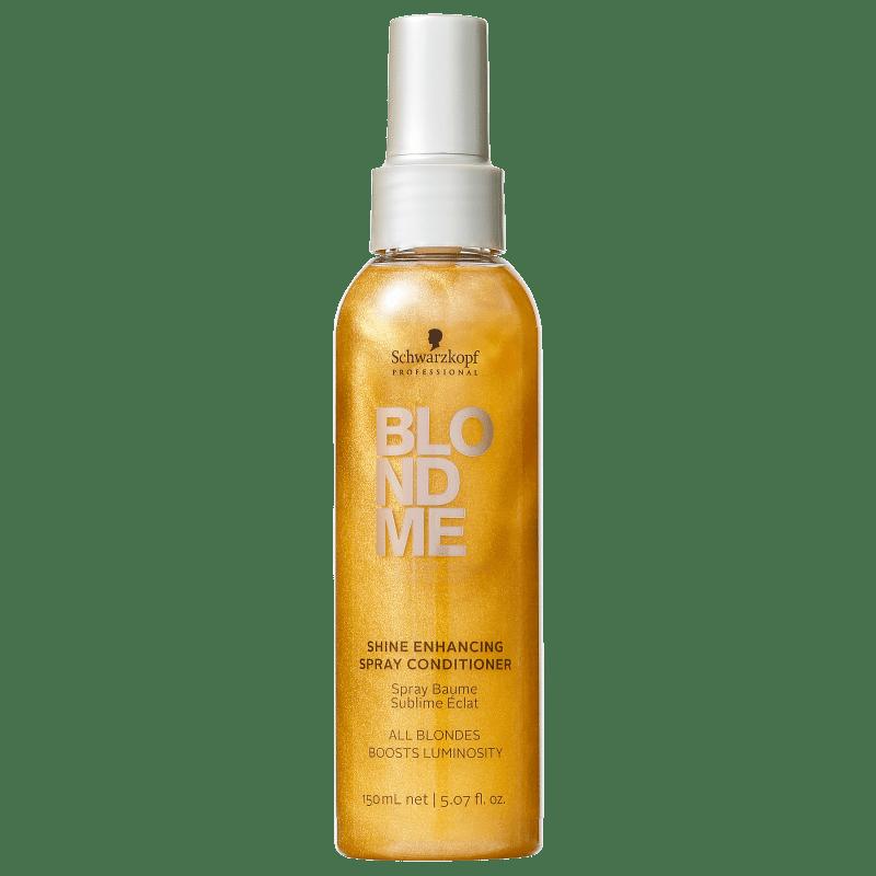 Schwarzkopf Professional BlondMe Shine Enhancing - Spray Leave-in 150ml