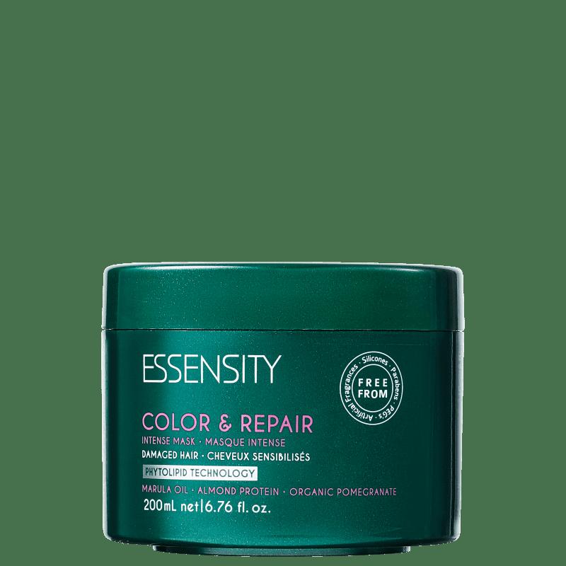 Schwarzkopf Professional Essensity Color & Repair - Máscara Capilar 200ml
