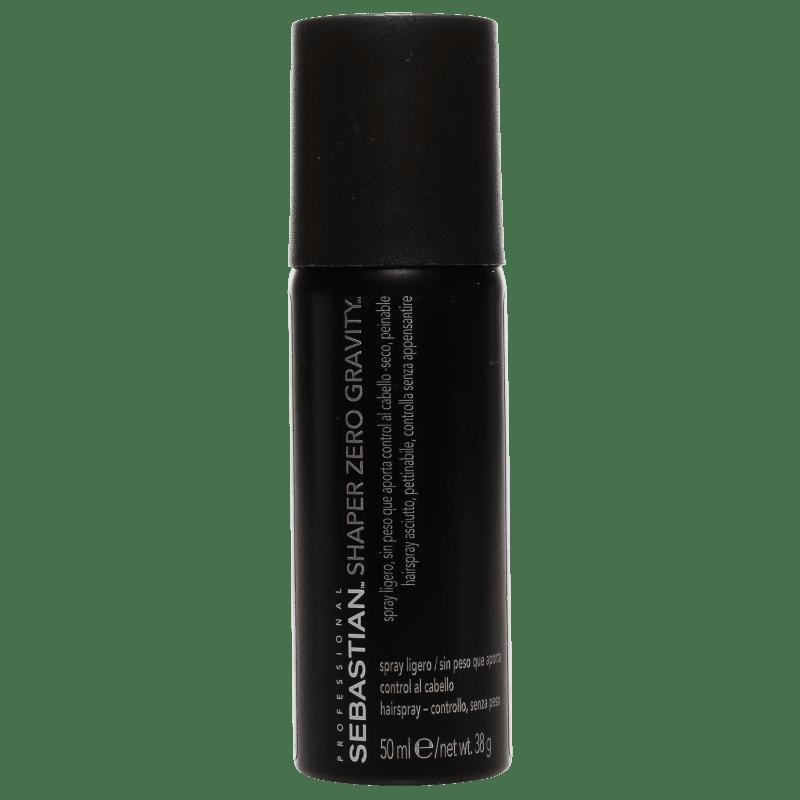 Sebastian Professional Form Shaper Zero Gravity - Spray Fixador 50ml