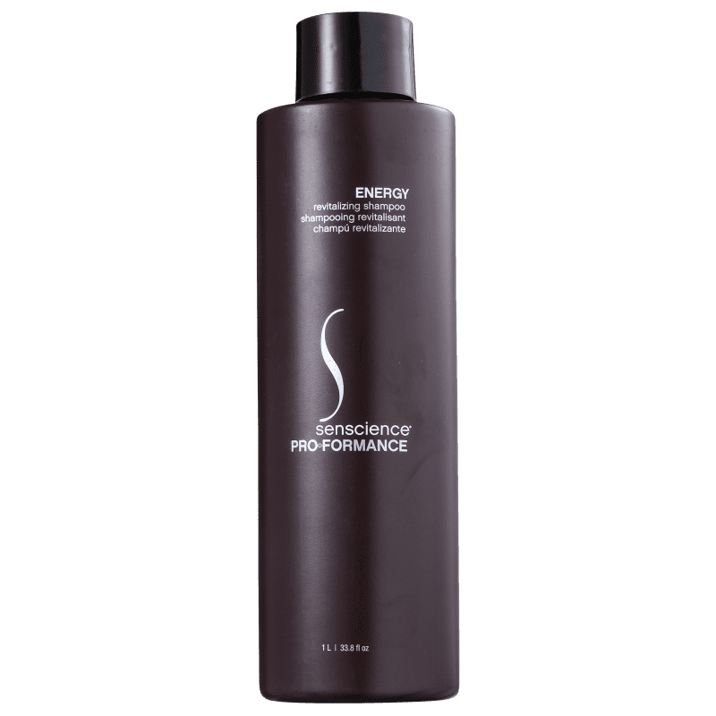 Senscience Energy Revitalizing - Shampoo 1000ml