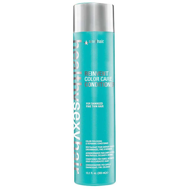 Sexy Hair Healthy Reinvent Color Care - Condicionador 300ml