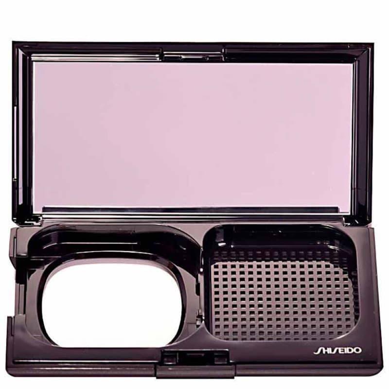 Shiseido Advanced Hydro-Liquid Compact - Estojo para Base