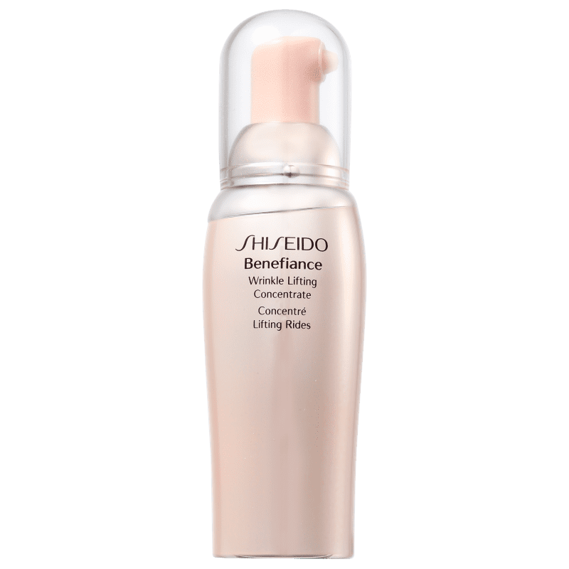 Shiseido Benefiance Wrinkle Lifting Concentrate - Concentrado Antirrugas 30ml