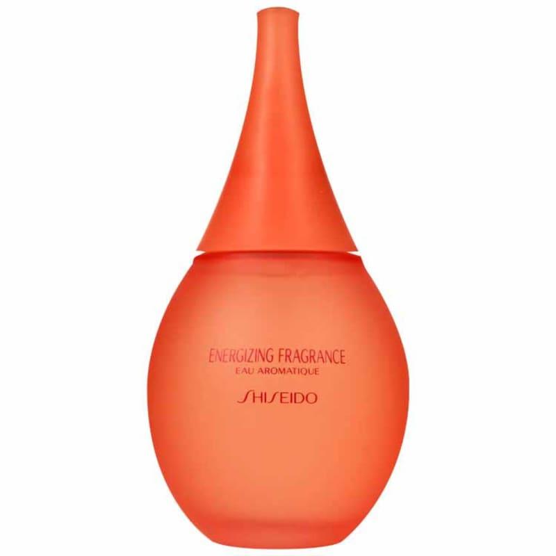 Perfume Energizing Fragrance Shiseido Eau de Toilette Feminino 100 Ml