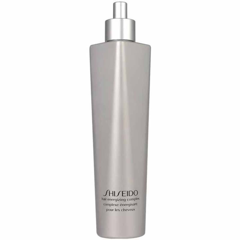 Shiseido Hair Energizing Complex - Tônico Antiqueda 200ml