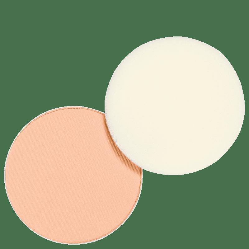 Shiseido Sheer and Perfect Compact Foundation FPS 15 I20 - Base Compacta Refil 10g