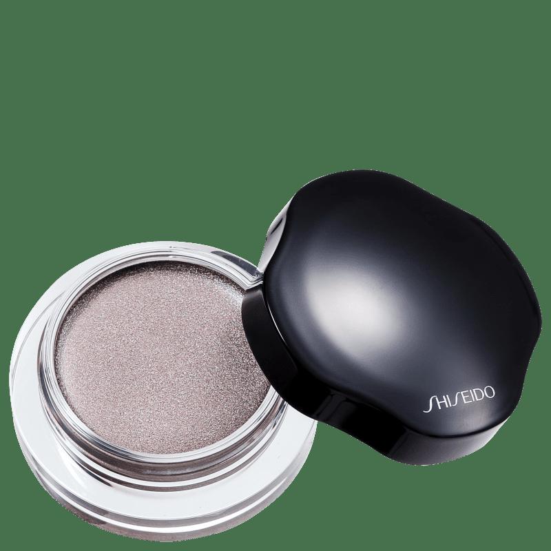 Shiseido Shimmering Cream Eye Color BR727 Fog - Sombra Cintilante 6g
