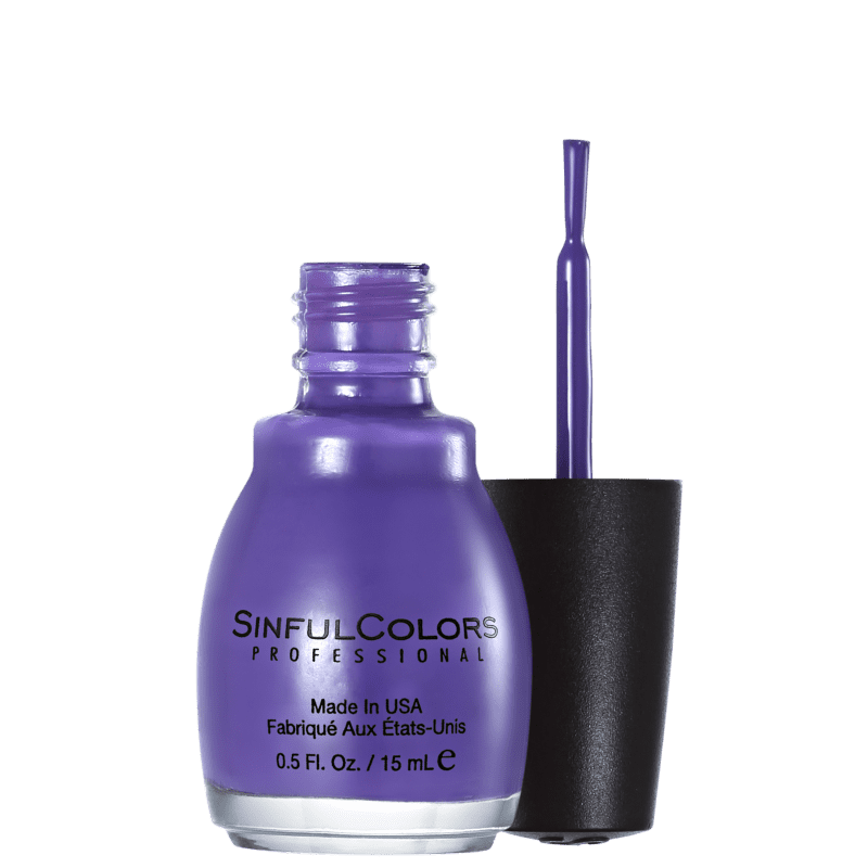 SinfulColors Professional Amethyst 978 - Esmalte 15ml
