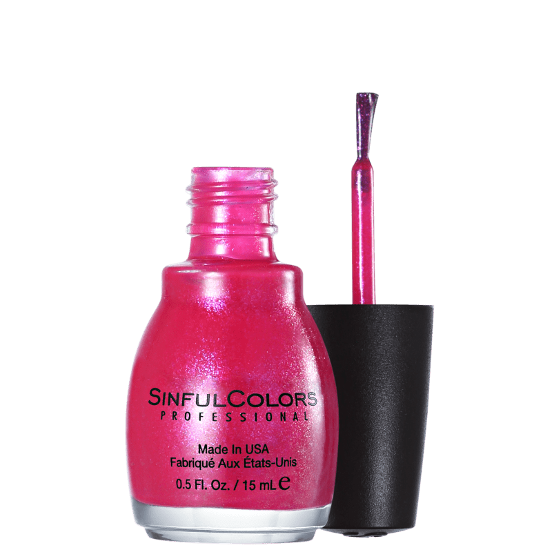 SinfulColors Professional Forget Now 321 - Esmalte 15ml