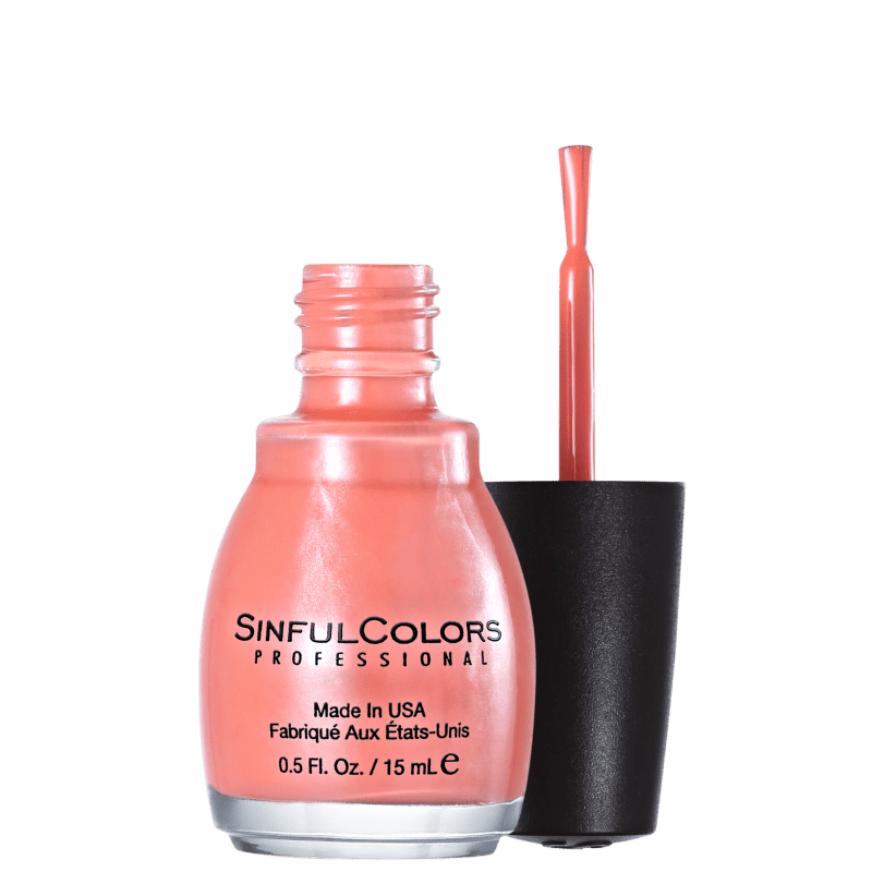 SinfulColors Professional Hazard 952 - Esmalte Cremoso 15ml