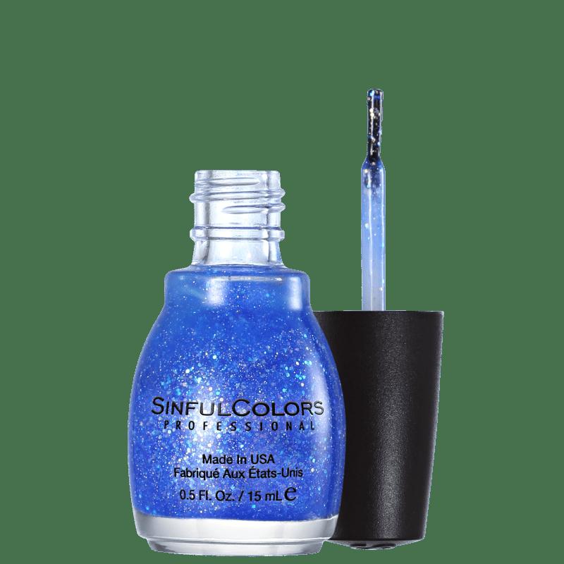 SinfulColors Professional Hottie 831 - Esmalte 15ml