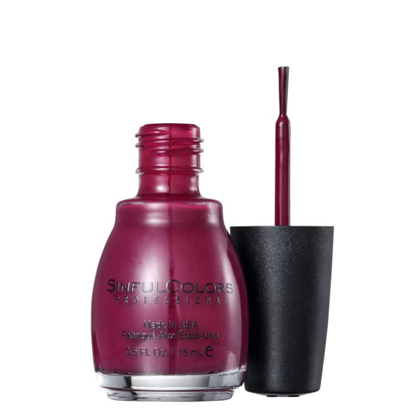 SinfulColors Professional You Goji - Esmalte Cremoso 15ml