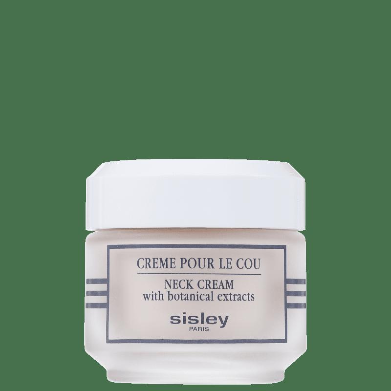 Sisley Creme Pour Le Cou - Tratamento Firmador para o Pescoço 50ml