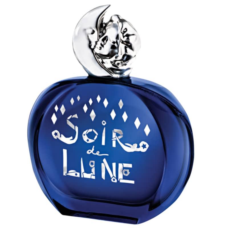 Soir de Lune Edição Limitada Sisley Eau de Parfum - Perfume Feminino 100ml