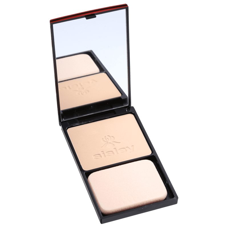 Sisley Phyto Teint Éclat Compact 1 Ivory - Base Compacta 10g