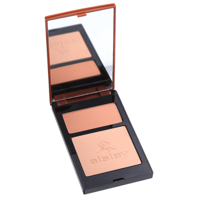 Sisley Phyto-Touches Duo Miel Cannelle - Bronzer