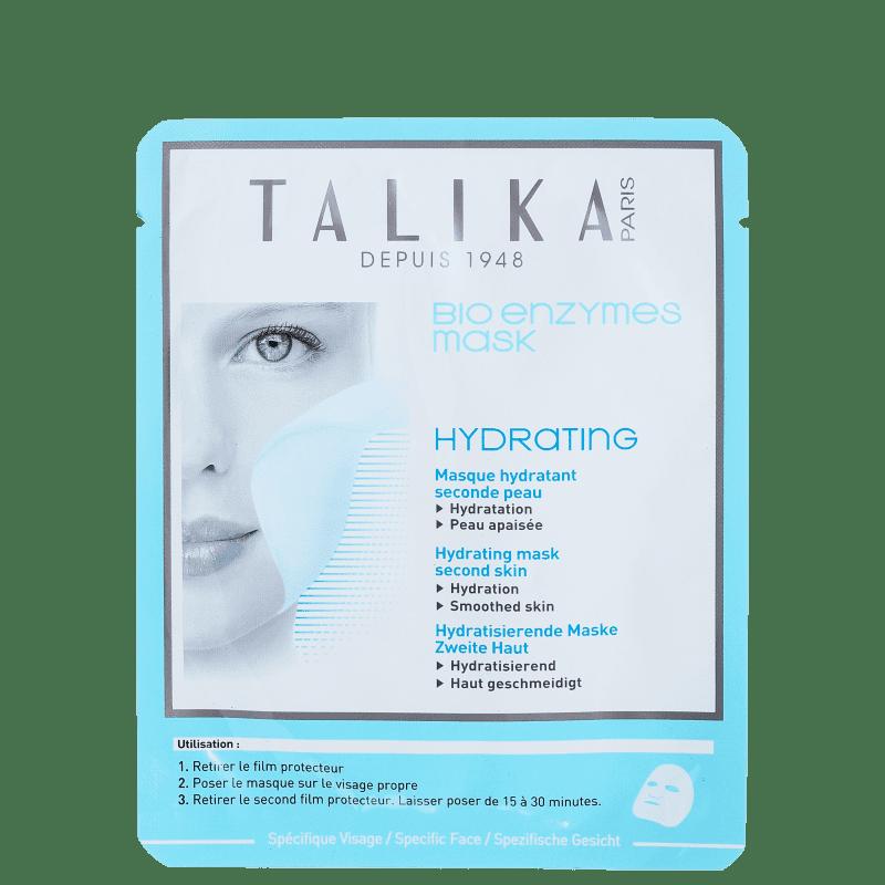 Talika Bio Enzymes - Máscara Hidratante 20g