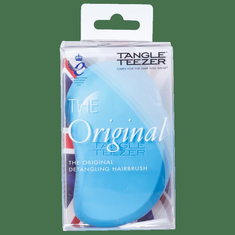 Tangle Teezer The Original Blueberry Pop - Escova de Cabelo