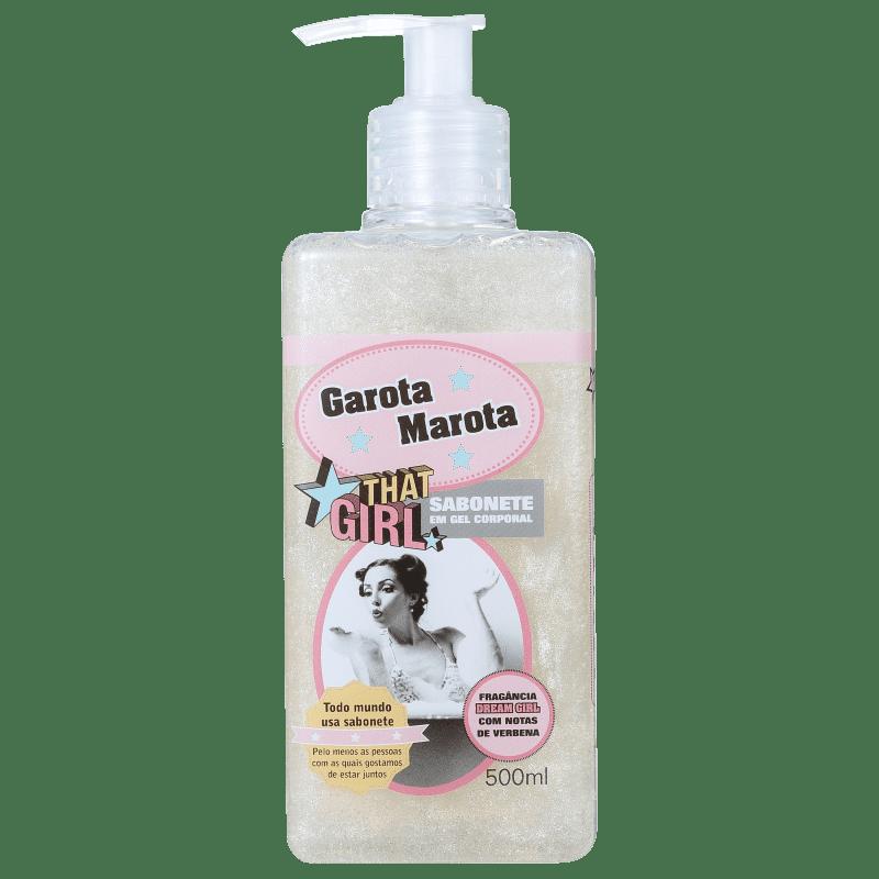 That Girl Garota Marota - Sabonete Líquido 500ml