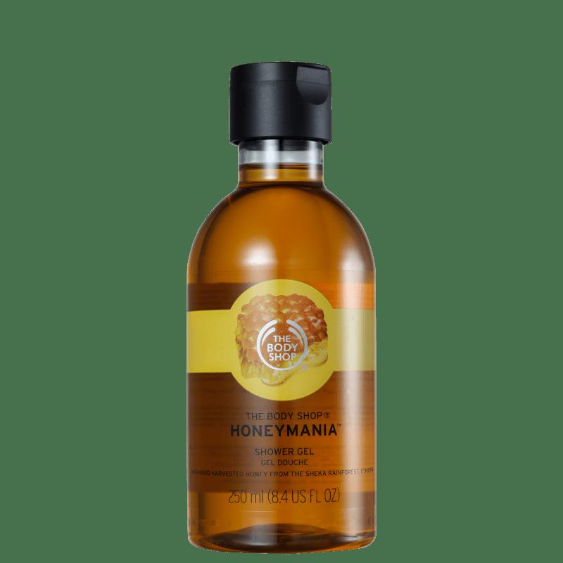 The Body Shop Honeymania - Gel de Banho 250ml