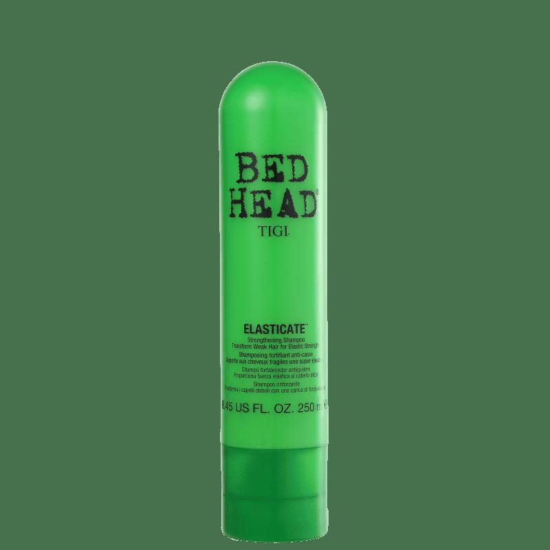 TIGI Bed Head Elasticate Strengthening - Shampoo 250ml