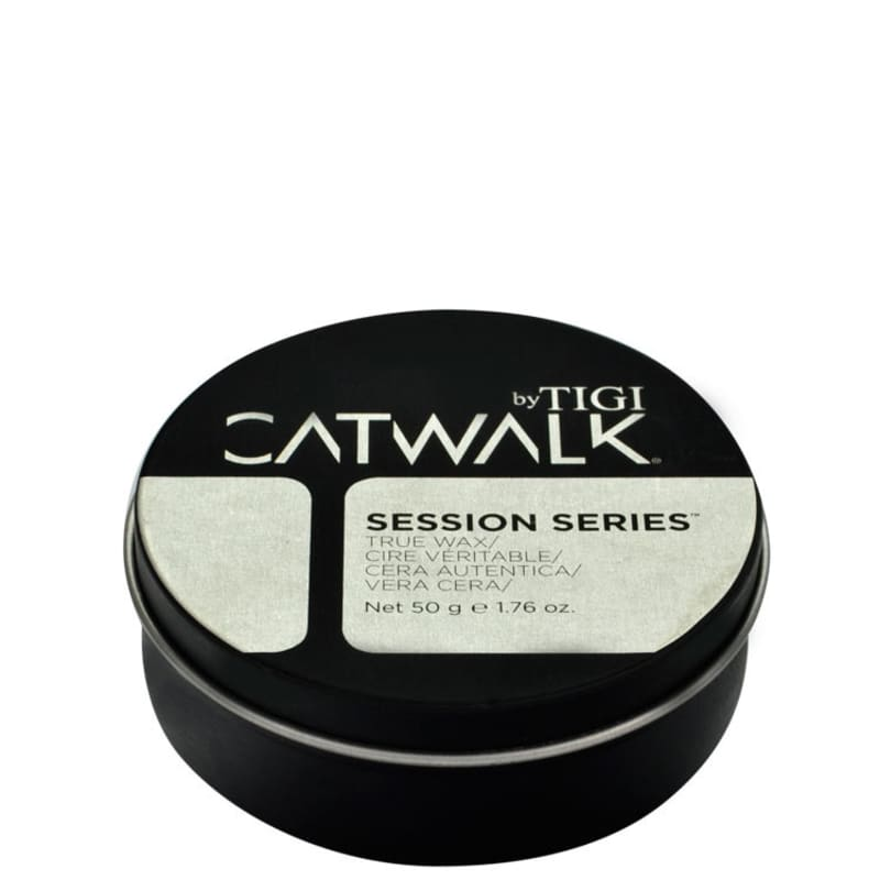 TIGI Catwalk Session Series True Wax - Cera 50g