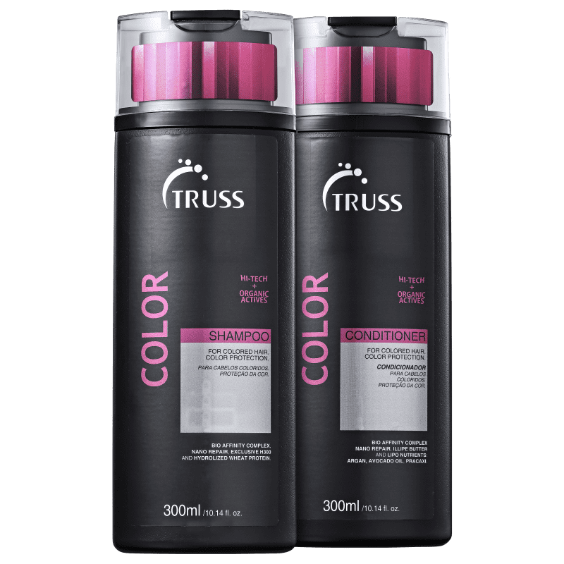 Kit Truss Color Duo (2 Produtos)