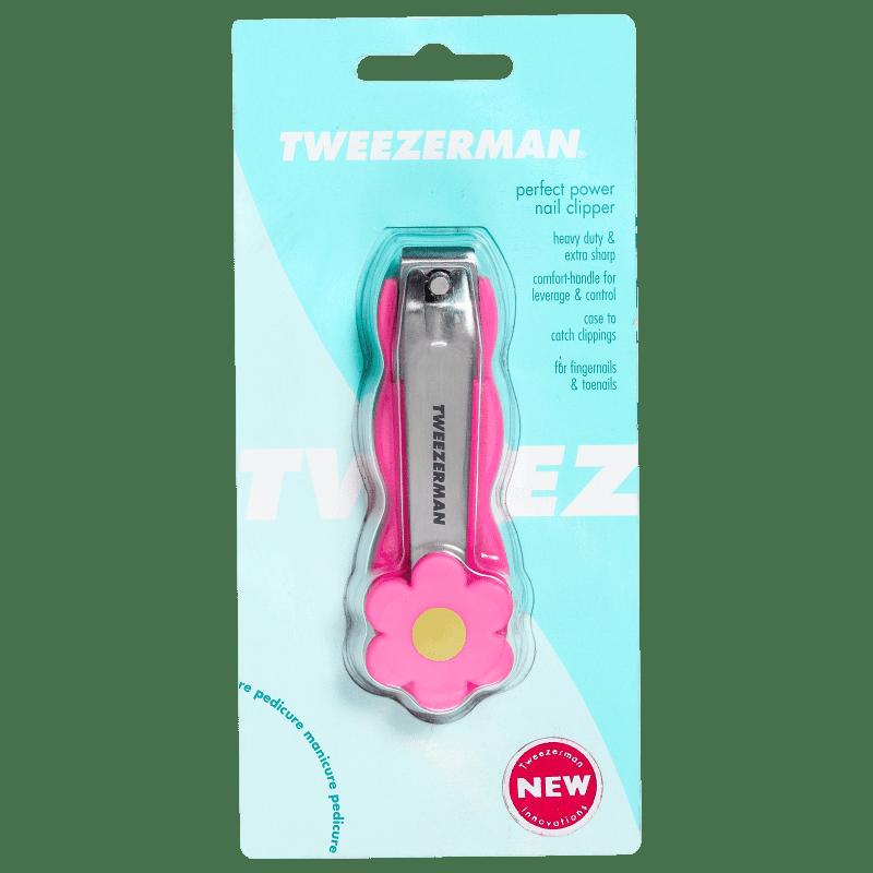 Tweezerman Perfect Power - Cortador de Unha