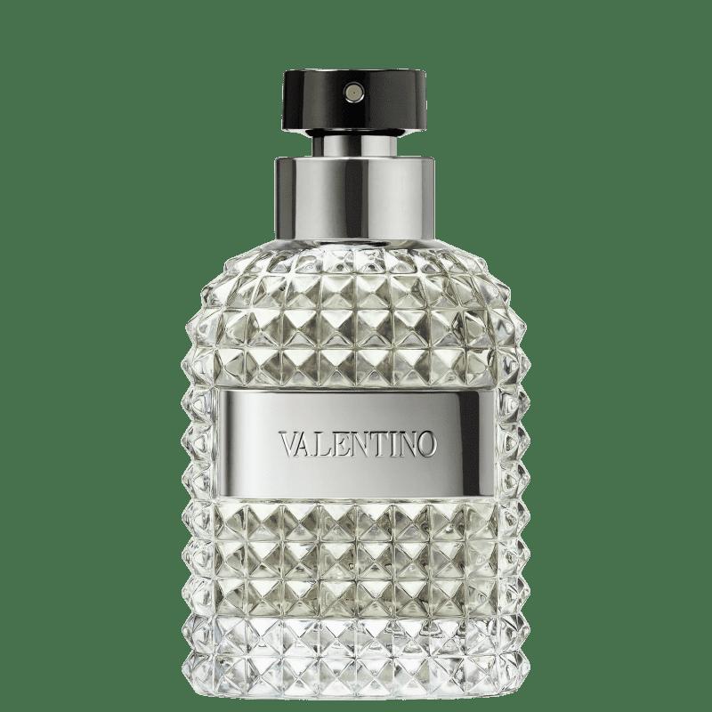 Uomo Acqua Valentino Eau de Toilette - Perfume Masculino 75ml
