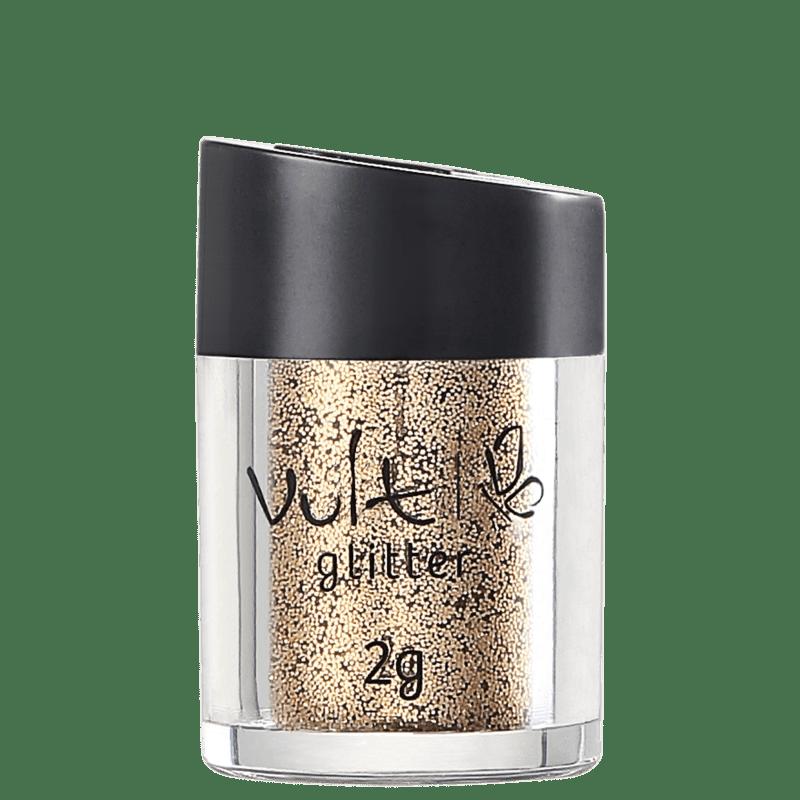 Vult Cor 02 - Glitter 2g