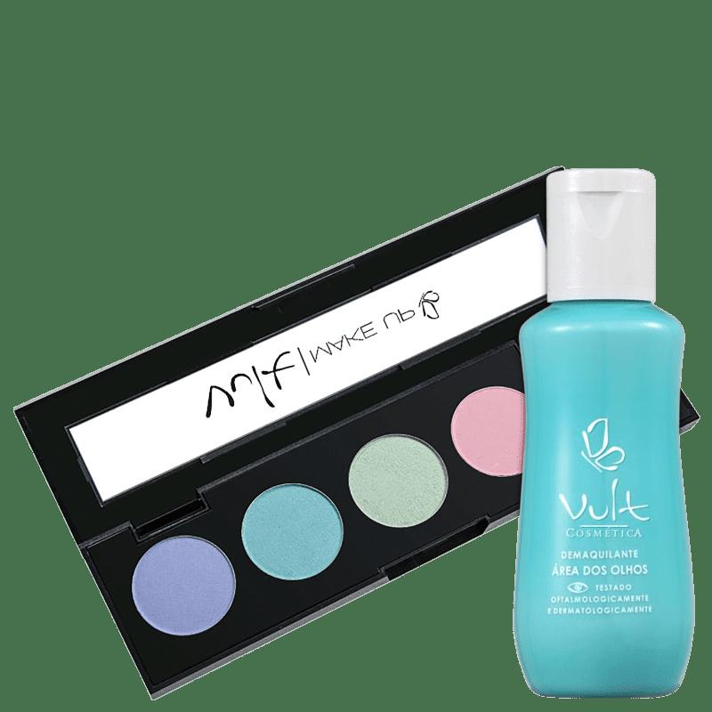Vult Make Up Candy Eyes Kit (2 Produtos)