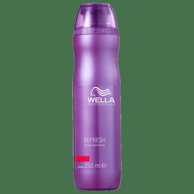 Wella Professionals Balance Refresh - Shampoo 250ml