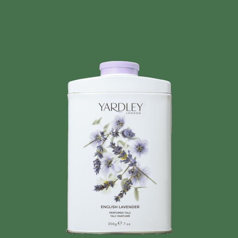 Yardley English Lavender - Talco 200g