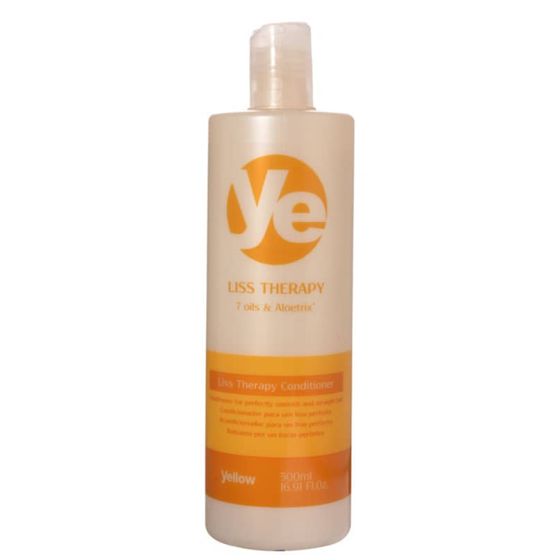 Yellow Liss Therapy - Condicionador 500ml