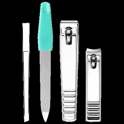 Océane Femme Cosmetrix Manicure Kit (4 Produtos)