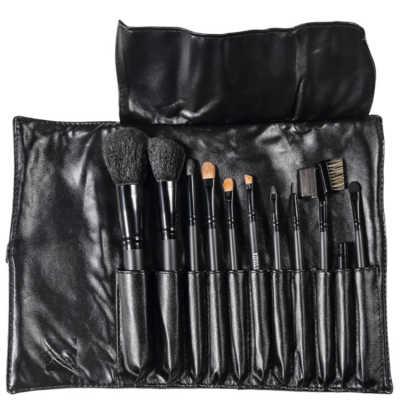 Ale de Souza Brushes Makeup Kit - Estojo de Pincéis
