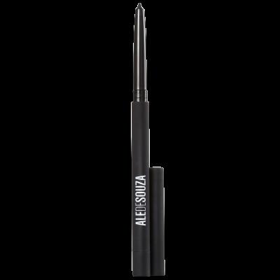Ale de Souza Eye Pencil Definition Black - Lápis para Olhos