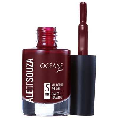 Ale de Souza Nail Lacquer and Care Mariana - Esmalte 10ml