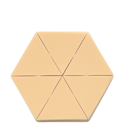 Beauty Charm - Esponja para Base 6 un