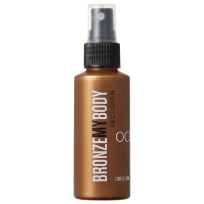 Bronze My Body - Efeito Bronzeador Corporal 50ml