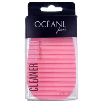 Cleaner Brush - Suporte para Limpeza de Pincel