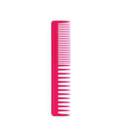 Color Comb Slim Rosa - Pente